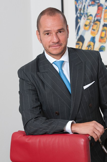 prof dr frank immenga